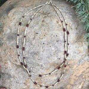 Sundance Catalog necklace